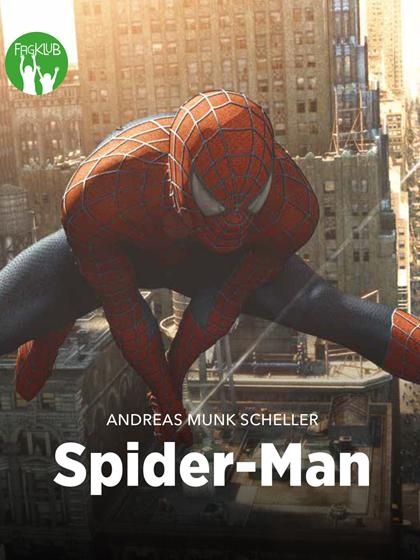 Spiderman_indhold