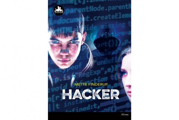 hacker forside
