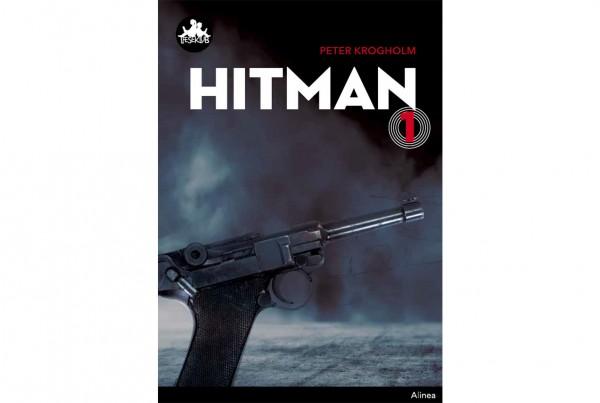 hitman1 forside