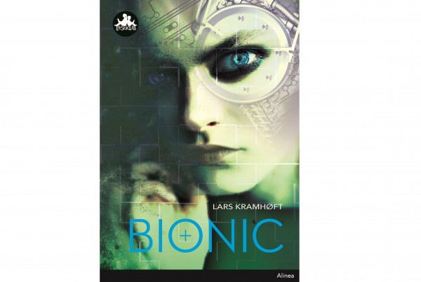 Bionic stort cover