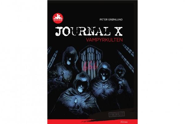 Vampyrkultencover