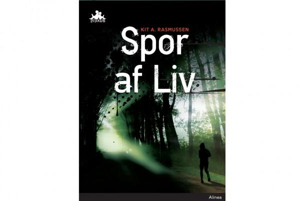 Spor af Liv cover