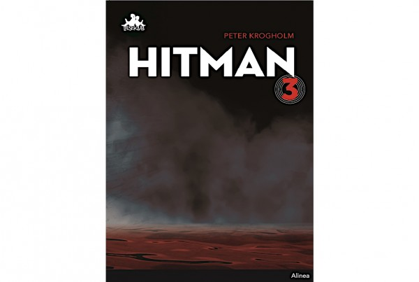 Hitman 3 - cover