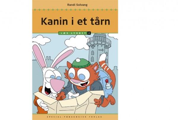 kanin_i_et_taarn_cover