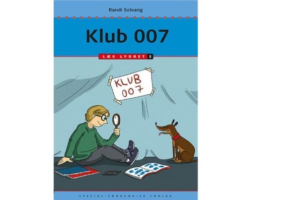klub_007_cover