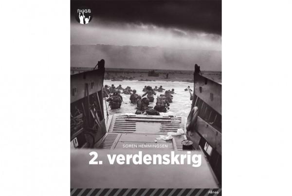 2verdenskrig forside