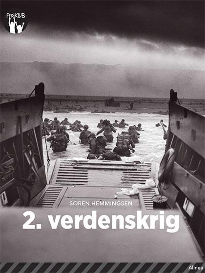 2verdenskrig indhold