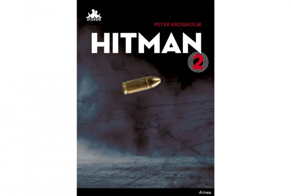 hitman2 forside