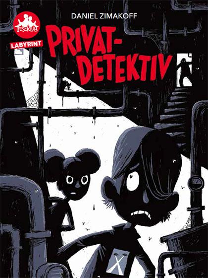 privatdetektiv indhold