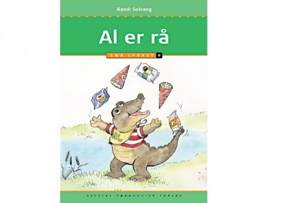 Al_er_raa_cover_forsoeg