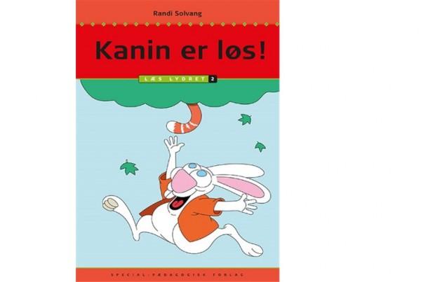 kanin_er_loes_cover