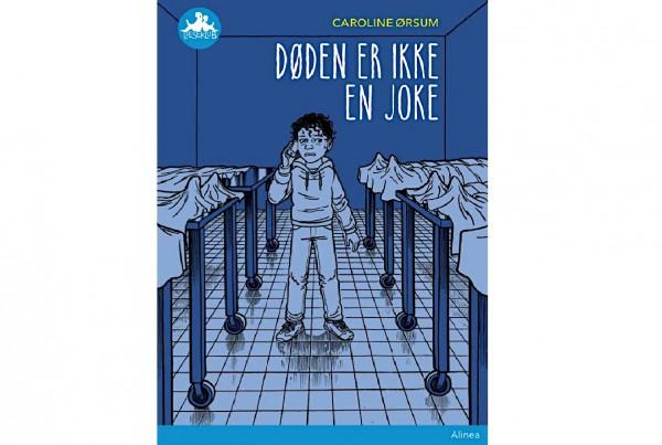 doeden_er_ikke_en_joke_cover