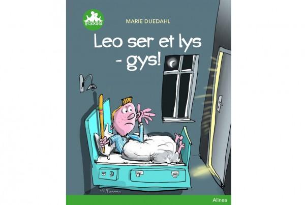 leo_ser_et_lys_cover