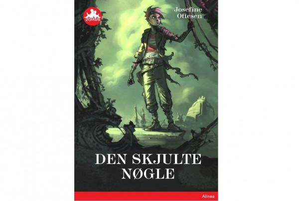 den_skjulte_noegle_cover