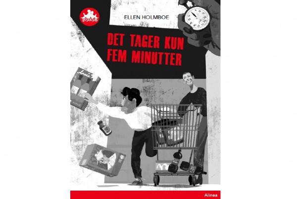 det_tager_kun_fem_minutter_cover
