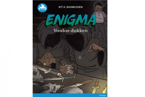 enigma_voodoo-dukken_cover