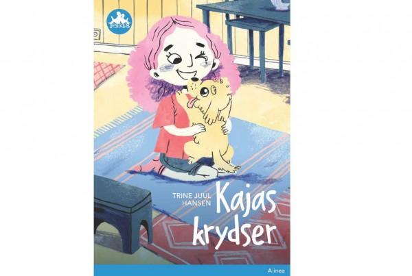 kajas krydser_cover