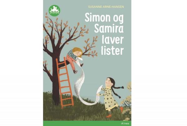 simon og samira laver lister_cover