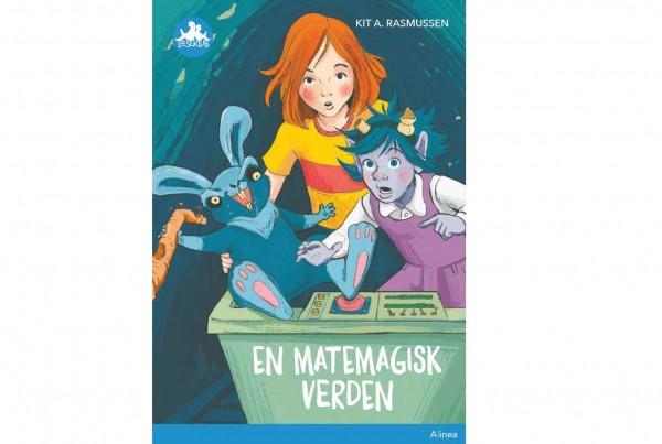 en matemagisk verden_cover