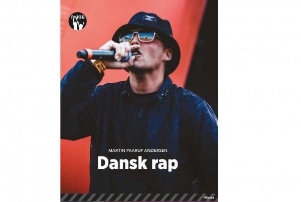 dansk rap_cover