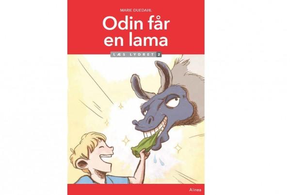 odin får en lama_cover