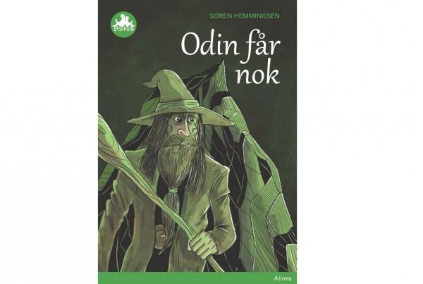 odin får nok_cover