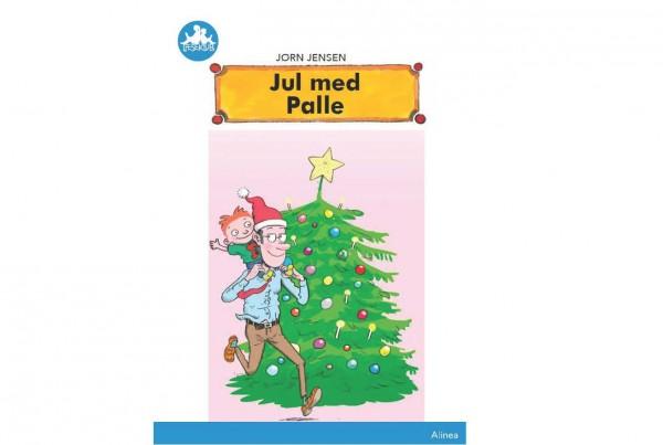 jul med palle_cover