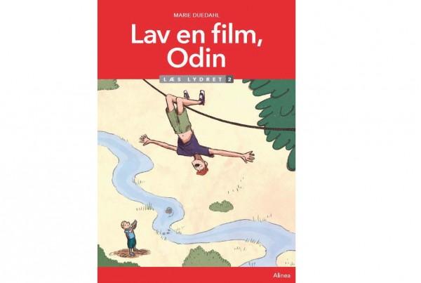 lav en film, odin_cover