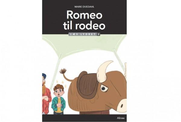 romeo til rodeo_cover