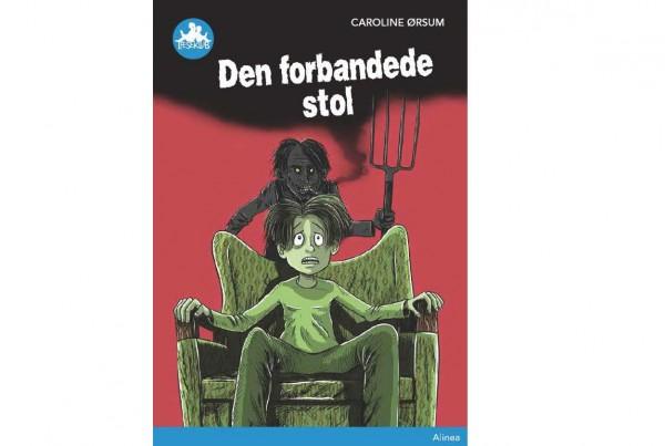 den forbandede stol_cover