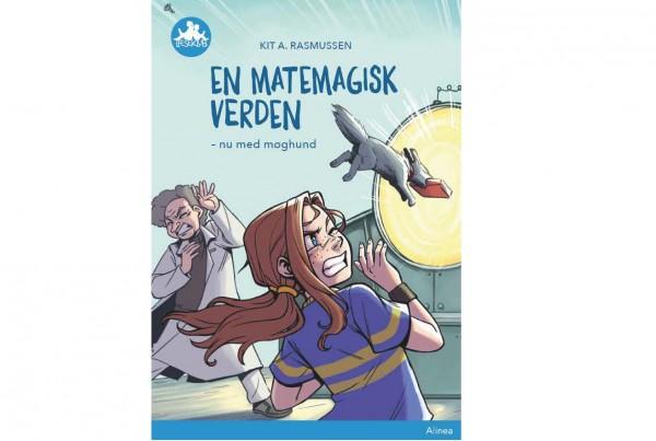 en matemagisk verden 2_cover